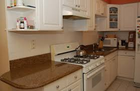 brown granite countertops with white cabinets stone experts marble and granite countertops skokie quartz