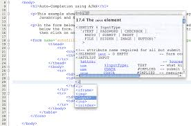 membuat web php dengan netbeans introduction to ajax for java web applications netbeans ide tutorial