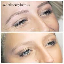 define permanent makeup academy and studio