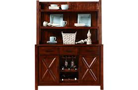 dining room china cabinets curios u0026 hutches