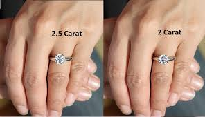 2 carat ring 2 5 carat diamond ring the definitive guide to shopping and prices