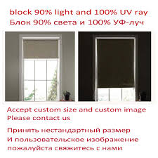 momo roller blinds blackout design window blinds painting curtains
