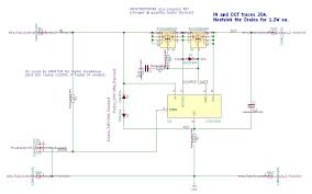 20a ideal diode circuit board u2013 v1 0 inane coding