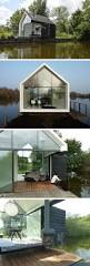 404 best modern interiors images on pinterest modern interiors recreational island house in the dutch lake area loosdrechtse plas