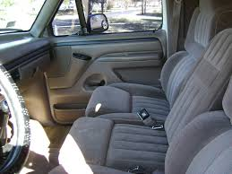 F250 Interior Parts Noob Here Buying A 1997 F250 4x4 Advice Needed Diesel Forum