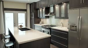 Kitchen Cabinets With Frosted Glass Dark Kitchen Cabinets With Frosted Glass U2013 Quicua Com