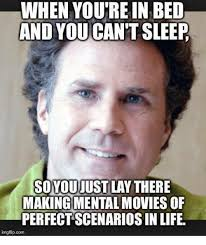 I Cant Sleep Meme - when youre in bed and you can t sleep sovoujust lay there making