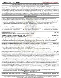 Resume Employment History Sample by 100 Mis Sample Resume Free Sample Resume For Mis Executive