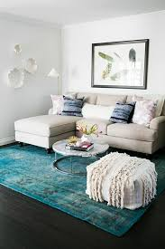 attractive modern living room furniture apartment and design