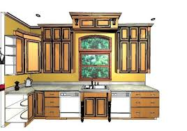 Virtual Kitchen Color Designer by Kitchen Decorate A Pleasing Cooking Space With Virtual Kitchen