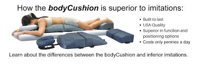 Tao Face Cushion With 2 Body Support Systems Inc