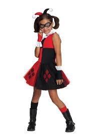 kmart halloween harley quinn halloween costume seasonal halloween girls