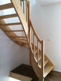 Modifier Un Escalier by Nord Nicolas Dupriez Escaliers Bois