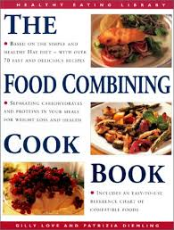 the food combining cookbook over 70 simple healthy recipes for