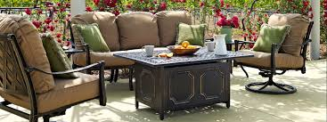 Patio Furniture Springfield Mo by Paragoncasual Info