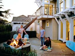 Best 25 Concrete Patio Cost Patio Ideas Patio With Fire Pit And Tub Best 25 Patio Fire