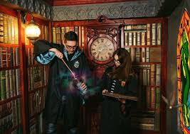 a harry potter themed escape room is coming to novi the scene