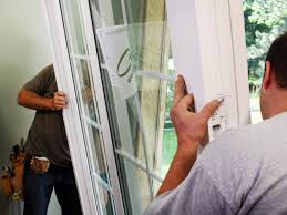 How To Install Sliding Patio Doors How To Remove A Glass Sliding Door Ward Log Homes