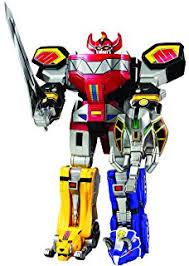 amazon power rangers legacy white tigerzord toys u0026 games