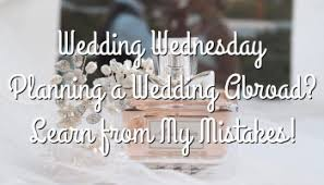 Our Wedding Planner Wedding Wednesday U2013 Our Santorini Wedding U2013 5 Weeks To Go