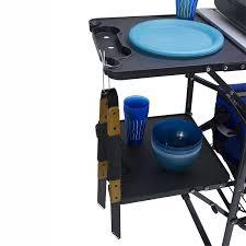 amazon com gci outdoor slim fold cook station sports u0026 outdoors