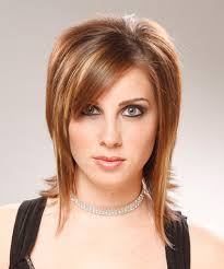 diamond face hairstyle for over 50 medium hairstyles and haircuts for women in 2018 page 10