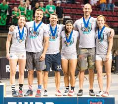 crossfit fort vancouver returning to crossfit games the columbian