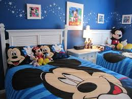 Mickey Mouse Clubhouse Bedroom Decor Decorating Theme Bedrooms Amusing Mickey Mouse Bedroom Decor