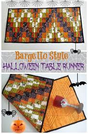 bargello style table runner so sew easy
