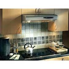 under cabinet hood installation under cabinet range hood installation image titled install a range