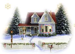 house animated animated gifs buildings