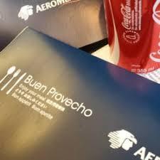 Press Advertising Aeromexico Multi Format Aeroméxico 11 Reviews Airlines 2800 N Terminal Rd Iah Airport