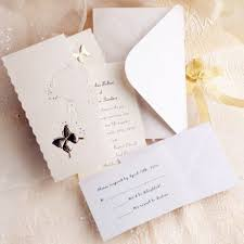 wedding invitation ideas charming brown cheap wedding invitations