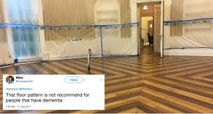 Oval Office Drapes by Reporter Shares Photo Of Oval Office Under Construction And