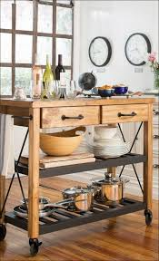 kitchen cart ideas kitchen drop leaf kitchen cart rolling island table rolling