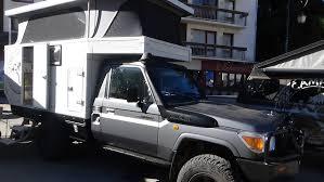 toyota motorhome 4x4 2016 toyota land cruiser globe camper 360 exterior and interior