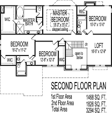 2 story house plans with basement house drawing 2 story 3000 sq ft house designs and floor plans