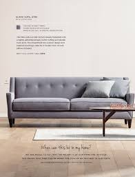 hã ffner sofa dania pavia leather sofa review centerfieldbar