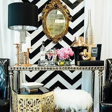 Black And Gold Room Decor 10 Things That Rocked My World This Week 9 20 14 Black White