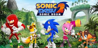 sonic dash apk sonic dash 2 sonic boom apk 1 7 8 sonic dash 2 sonic