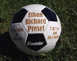 engraved football gifts ring bearer gift personalized football mini football gifts