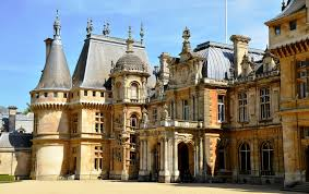 waddesdon picture this uk