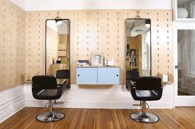 your first look at new york city u0027s coolest new hair salon allure