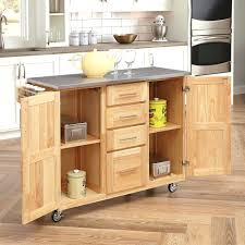 stainless steel portable kitchen island outdoor portable kitchen island medium size of stainless steel