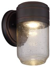 indoor wall mounted ls lite source ls 16716 raimi 1 light led outdoor wall sconce in