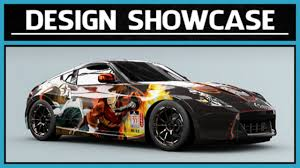 nissan 370z used 2010 forza motorsport 5 design showcase 2010 nissan 370z youtube