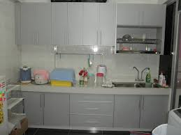 Aluminum Kitchen Cabinet Cabinet Design Kuala Lumpur Melamine Kitchen Cabinet Kuala Lumpur