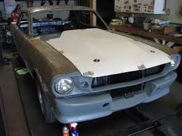 mustang restoration project for sale one plus one equals three ol garage