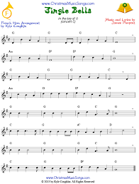 jingle bells for french horn free sheet music