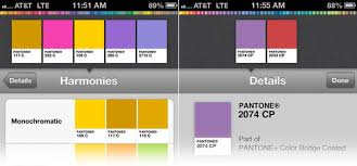 pantone color palettes color scheme tools for picking the perfect print palette